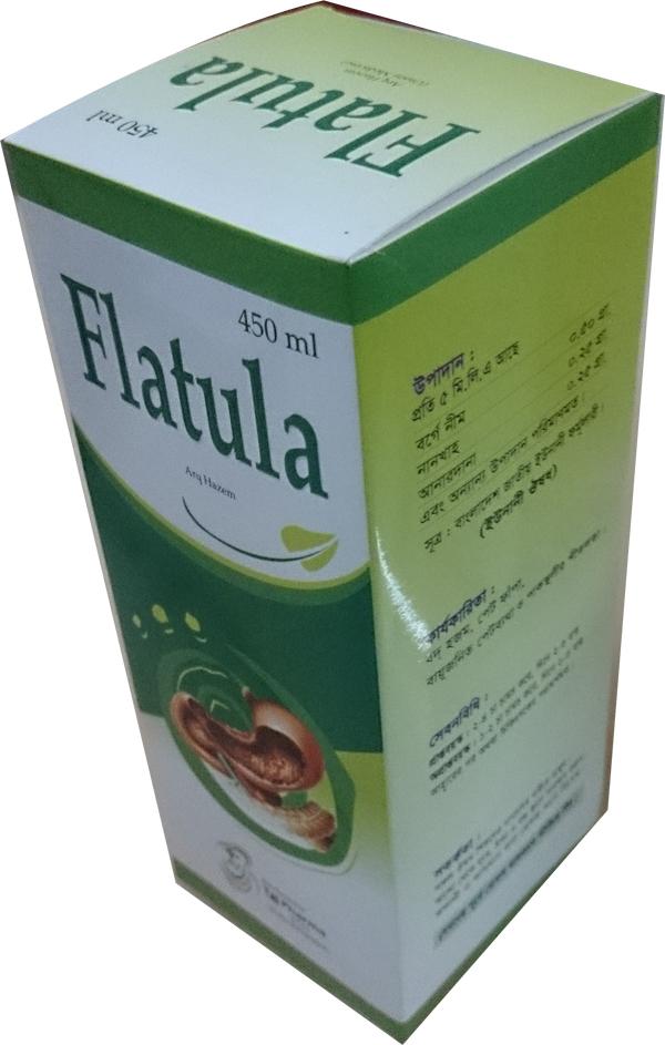 flatula450