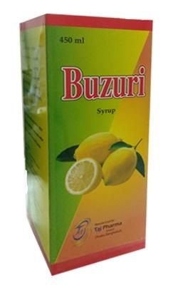 Buzuri